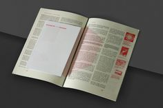 Ideologias – samizdat publication - Mariana Sameiro Book Design, Cover Design, Book Publishing, Editorial Design, Graphic Design, Books, Mariana, Libros, Book