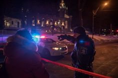 #world #news  Reuters: Five killed in Quebec City mosque shooting  #freeSuschenko #FreeUkraine #lbloggers @thebloggerspost