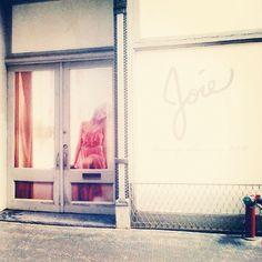 Joie Soho coming soon