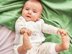 Kik verkauft jetzt Baby-Outfits aus Bio-Baumwolle