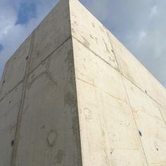 Hafan Cefni Extra Care Scheme starts on site #concrete #retainingwall #Architecture