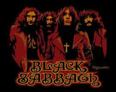 Black Sabbath...........