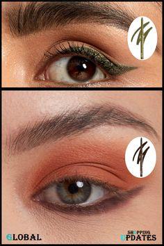 Mechanical Eye Liner Pencil. Beauty Uk, Eye Liner, Pencil Eyeliner, Professional Makeup, Nyx, Brown, Eyeliner, Brown Colors, Eyeliner Pencil