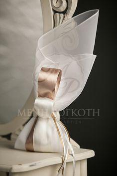 Μπομπονιέρα γάμου μαντήλι με διπλή σατέν κορδέλα Ballet Shoes, Dance Shoes, Lavender, Wedding Dresses, Rings, Crafts, Decor, Fashion, Ballet Flats