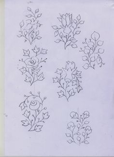 EMBROIDERY DESIGNING                                                                                                                                                                                 Mais