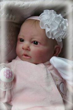 Precious baban baby I had made!!