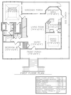 1000 images about shore house plans on pinterest house for Shore house plans