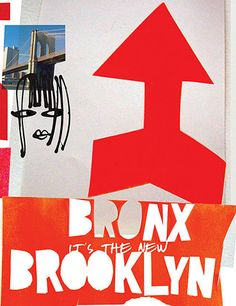 Bronx!