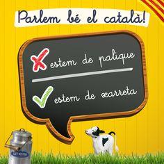 #femcollaambelcatalà #català #LletNostra