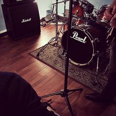 music session