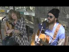 Cody Jinks - Cast No Stone (Acoustic) - Luckenbach Song Swap
