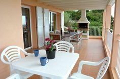 Ideas para cocinas exteriores #decoración #hogar #exteriores #comedores #terrazas #outdoors Barbacoa, Chula, Ideas Para, Deck, Patio, Outdoor Decor, Outdoors, Home Decor, Private Pool