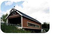 18 covered bridges to discover on the Covered Bridge Trail in Ashtabula County, Ohio