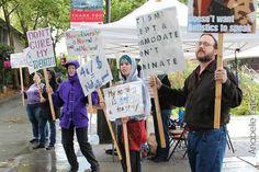 Of Protests and Boycotts #autism #boycottautismspeaks