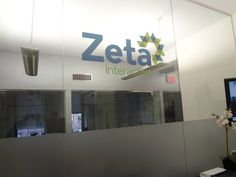 We Specialize In Custom Cutout Sign Letters And Logos In New York - Custom vinyl decals nyc