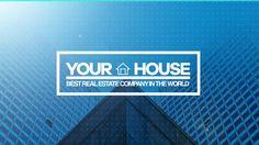 Imagefilm für Immobilienmakler Image Film, Parks, World, Bungalow, Movies, Movie Posters, Movie, Condominium, Modern Wood House