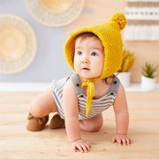 Take a look at the Knitwear for Kiddos: Baby & Toddler event on #Zulily today! New Today, Darning, Baby Boutique, Knitwear, Crochet Hats, Knitting Hats, Tricot, Stricken, Knits