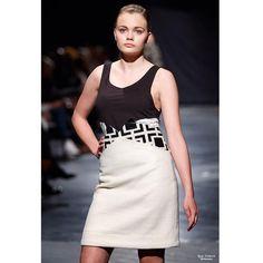 """""""#catwalk #fw15 #fashion #esmod"""""""