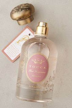 Shop @stylecaster's favorite @anthropolgie beauty finds | Tocca Hair Fragrance, $36; at Anthropologie
