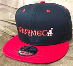 21e4901d691 Create your own Custom Snapbacks and more at CapBeast.