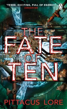 Pittacus Lore is Lorien's ruling elder. He has been on Earth for the last twelve years preparing for the war that will decide Earth's fate. His whereabouts are unknown. The first book in his Lorien Legacies series, I Am Numbe...