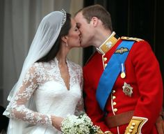 Pin for Later: The 30 Sweetest Pictures From Will and Kate's 2011 Wedding