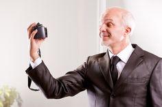 Sinn oder Unsinn? Was taugt ein Selfie als Bewerbungsfoto?