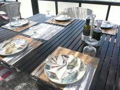 Restaurante Sal, Comporta, Portugal
