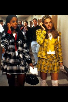 Clueless Fashion is back!