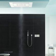 DORNBRACHT - RainSky E - Griferia para baño