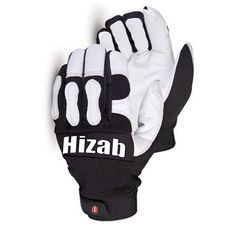 Mechanics Gloves Hintl-2-7 Hizabintl