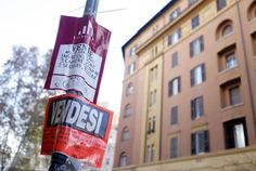 In Italia il mattone perde pezzi