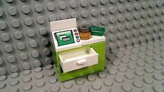 LEGO-CASH-REGISTER-Touch-Screen-Drawer-Cash-Coins-Money-Dollar-Bill-City-Store