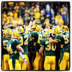 NDSU Bison #Football #Fargo