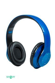 Gadżety Reklamowe Sensum Art Beats Headphones, Over Ear Headphones, Electronics