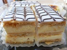 French Pastries - Bing Images