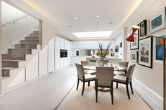 Portobello Road, W11 | Flat for sale in Notting Hill, Kensington & Chelsea | Domus Nova | West London Estate Agents: Property Search, Explore Notting Hill, Buy, Sell, Let and Rent Properties