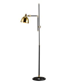 Drayton Floor Lamp - Bliss