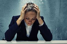 The Stress Questionnaire: Assess your stress level with this quick survey.