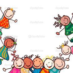 depositphotos_9410631-stock-illustration-happy-kids.jpg (1024×1024)