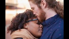 Interracial Relationships are very beautiful #interracial #interracialcouple #interracial #fashion #style #love #racism #interracialrelationship #interracialcouple #Relationship #relationshipgoals