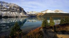 News - Five photos: Alberta's Bow Lake - The Weather Network