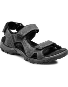 61556bdc6587 Ecco Offroad Lite Mens Touch Fastening Sandal is part of our Mens Sandals  range. This particular item is being shown in Coffee 51015 42 and is just  one of ...
