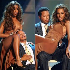 My goal in life is to make a someone feel the way Terrance Howard was feeling when Beyonce was giving him a lap dance