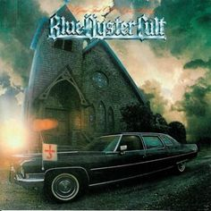 On your feet or on your knees by Blue Öyster Cult
