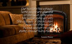 Louise Penny quote
