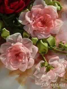 """Tutorial """"Rose"""""""