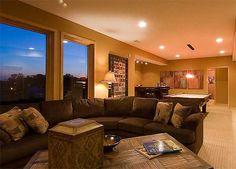 Plan W14469RK: Premium Collection, Contemporary, Photo Gallery, Northwest, Prairie Style, Luxury House Plans & Home Designs