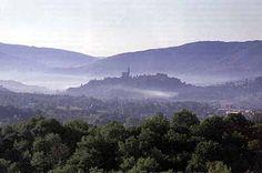 Casentino (#Toscana) | http://www.agriturismo.st/it/italia/Casentino/