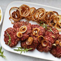 Cook At Home, Fritters, Summer Recipes, Sausage, Koti, Meat, Dinner, Cooking, Ethnic Recipes